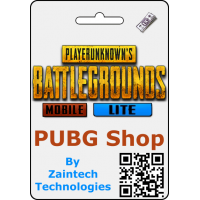PUBG Mobile Lite BC (Battle Coin) - 320