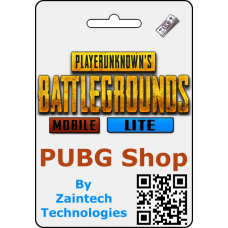PUBG Mobile Lite BC (Battle Coin) - 1056