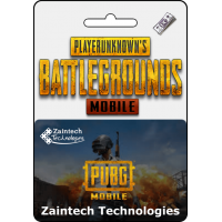 PUBG Mobile UC (Unknown Cash) - 770