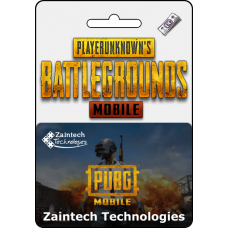 PUBG Mobile UC (Unknown Cash) - 8750
